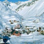 Новогодние туры в австрию от компании http://tui.ru/