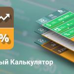 Ипотечный калькулятор Сбербанк на calculator-ipoteka.ru