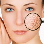 Как определить состояние кожи лица
