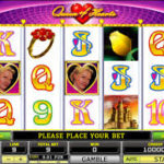 Queen of Hearts — играть в игровые автоматы